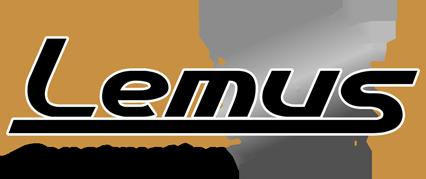 Lemus Construction logo